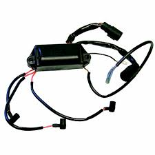 johnson evinrude ignition system parts
