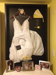 wedding dress shadow box shadow box for wedding dress all dresses