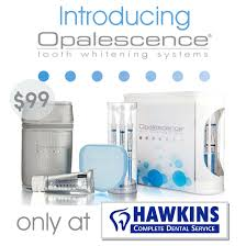 take home tooth whitening hawkins complete dental service