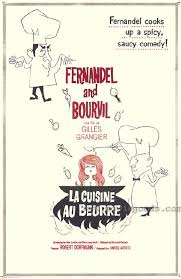 affiches cuisine affiche du la cuisine au beurre acheter affiche du la
