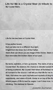 56 define crystal stair related keywords suggestions for old