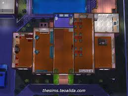 home alone house interior home alone house the sims 2 version the sims fan page