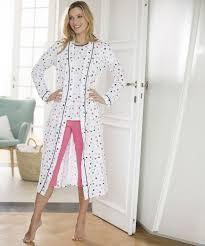 robe de chambre été femme peignoir 3 suisses fashion designs