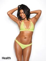 gabrielle union covers september edition of health magazine