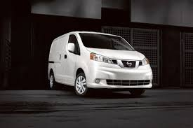 nissan cargo van black 2018 nissan nv200 pricing for sale edmunds
