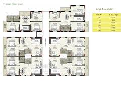 rectangular bungalow floor plans arya residency project by arya constructions p ltd builder