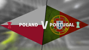 Portugal Football Flag Poland 1 1 Portugal Uefa Euro 2016 Quarter Final Ricardo