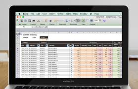 Inventory Spreadsheets Inventory Spreadsheets Come With A Cost Inventory Advisor
