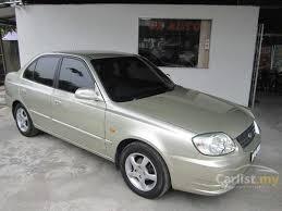 2004 hyundai accent manual hyundai accent 2004 in penang manual gold for rm 8 300 2480762