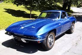 66 corvette stingray 1966 corvette stingray coupe gentry automobiles