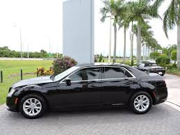2015 used chrysler 300 4dr sedan limited rwd at royal palm toyota