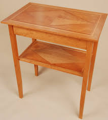 Wood Plans For End Tables by Woodworking End Table Teds Woodoperating Plans Who Is Ted Mcgrath