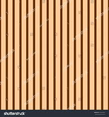 peach color seamless pattern stripes brown peach color stock vector 264254561