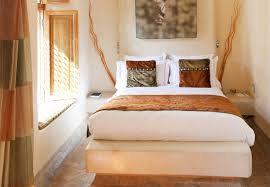 Striking AfricaInspired Home Decor Ideas DigsDigs - African bedroom decorating ideas