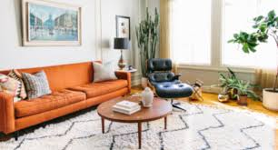 Step back in time 70s home décor trends making a comeback  Homely