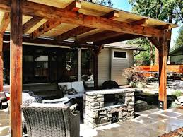 creating a backyard space rocky mountain remodels