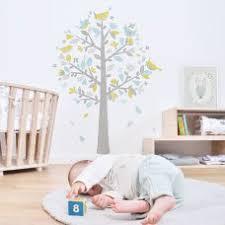 image chambre bebe thème déco pour la chambre de bébé berceau magique