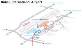 world map city in dubai dubai international airport map dxb