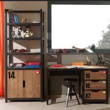 chambre ado industriel agréable idee deco chambre garcon ado 16 indogate chambre ado