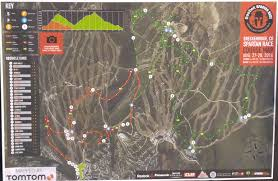 Breckenridge Colorado Map by Breckenridge Sprint Kevin Gillotti Multi Sport Racer Endurance