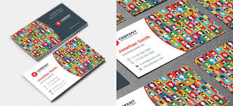 15 creative business card templates u2014with unique designs