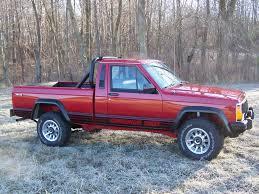 Jeep Comanche Truck Parts Bozbuz