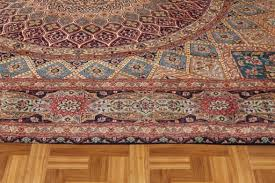 Different Types Of Carpets And Rugs 11x8 Gonbad Tabriz Persian Rugs Dome Design Gombad Carpet 5159