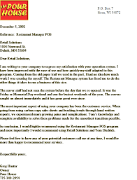 bunch ideas of sample reference letter for restaurant employee in