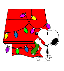 cut designs snoopy on house with lights cut design