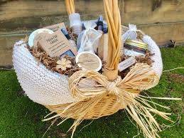 cancer gift baskets chemo gift basket cancer patient support large in ivory