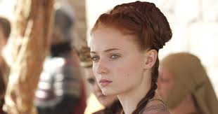 hoods haircutgame the hidden meaning behind sansa s costumes on game of thrones