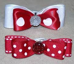 different types of hair bows the 25 best dog hair bows ideas on diy bow fabric