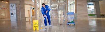 office cleaning and building maintenance in southeast michigan