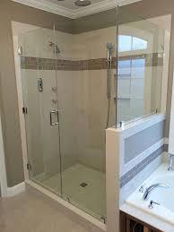 Bathroom Frameless Glass Shower Doors Frameless Shower Doors Custom Glass Shower Doors Atlanta Ga