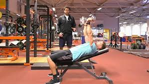Good Weight For Dumbbell Bench Press Tip The Right Way To Dumbbell Bench Press T Nation