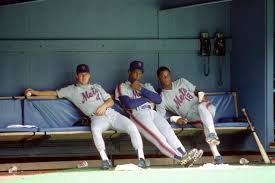 Lenny Dykstra Tried To Break - lenny dykstra tried to break dwight gooden out of rehab because why