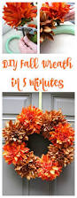 10 easy diy fall decor ideas
