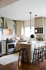 Cabinets For Small Kitchens Best 25 Small U Shaped Kitchens Ideas On Pinterest U Shape