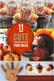 11 thanksgiving food ideas thanksgiving food