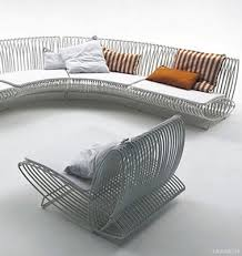 Modern Furniture Bench Modren Modern Furniture Bench And More On Mid Century Inside