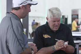 Seeking Jon Daly During World Am Swing Daly Discusses Stick Closing