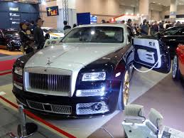 rolls royce wraith mansory file osaka auto messe 2016 407 mansory rolls royce wraith jpg