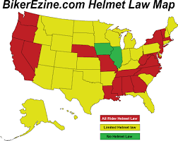 map of the state of usa fastfred s ezine motorcycles kayaks rafts and travel