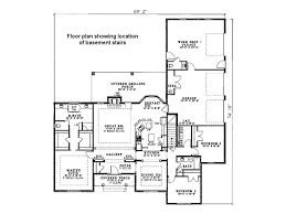 2096 sq ft plan 17 174 69 u0027 w x 75 d my husband u0027s favorite
