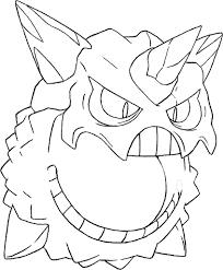 mega pokemon coloring pages images pokemon images