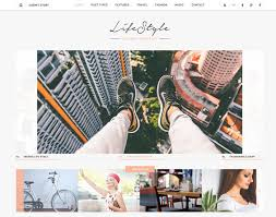 lifestyle design blogs 20 free blog psd templates for magazines personal blogs news