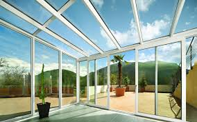 vetrata veranda vetrate verande manzoni tende