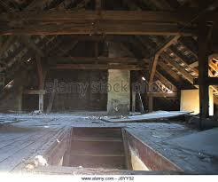 attic stairs stock photos u0026 attic stairs stock images alamy