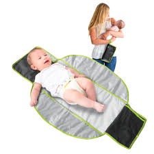 portable changing pads babies