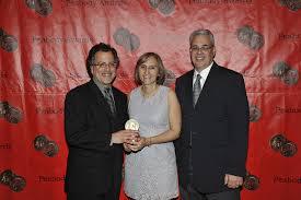 Seeking Npr The Peabody Awards Seeking Justice For Cus